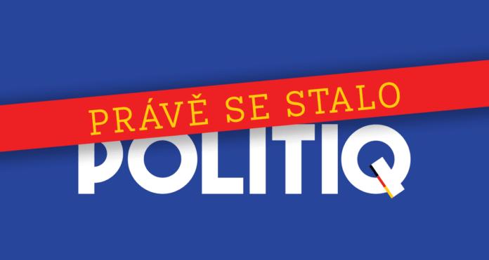 POLITIQ: Právě se stalo