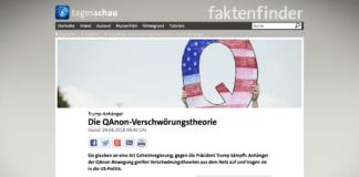 QAnon: spiklenecká teorie hlásající, že Trump bojuje proti spiknutí