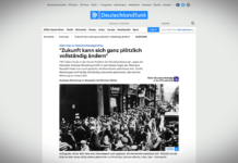 """Andreas Wirsching: """"Budoucnost se může náhle změnit"""""""