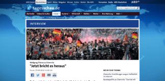 """Wolfgang Thierse: """"Neonacističtí ideologové si východní Německo vybrali"""""""