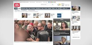 Předseda saské vlády navštíví Saskou Kamenici, neonacisté svolávají k protestům