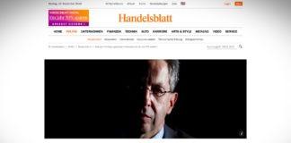 Vrchní špion ve dvojím světle: předávala kontrarozvědka informace AfD?