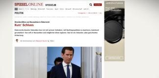 Aféra Strache a předčasné volby v Rakousku
