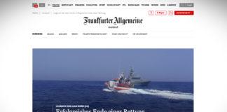 Alan Kurdi: úspěšný předběžný konec záchranářské mise