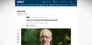 """Starosta Rostocku: """"Přijmout 20.000 uprchlíků dokáže každé německé město"""""""