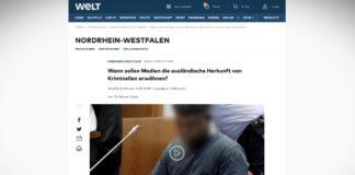 Měla by média uvádět národnost pachatelů?