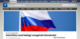 Rusko kritizuje stav demokracie baltských zemí - samo je však na chvostu