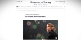 Whistlebloweři - tiší revolucionáři