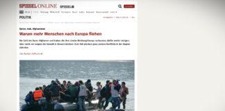 Proč do Evropy opět utíká více lidí?