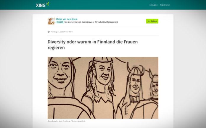 Proč ve Finsku vládnou ženy?