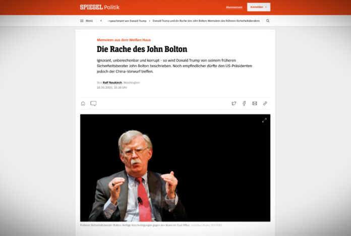 Pomsta Johna Boltona